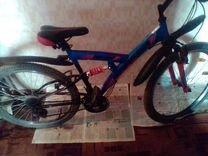 Велосипед детский, горный фирма banzai.stinger. ве