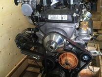 Двигатель змз 409 Евро-4 новый — Запчасти и аксессуары в Воронеже