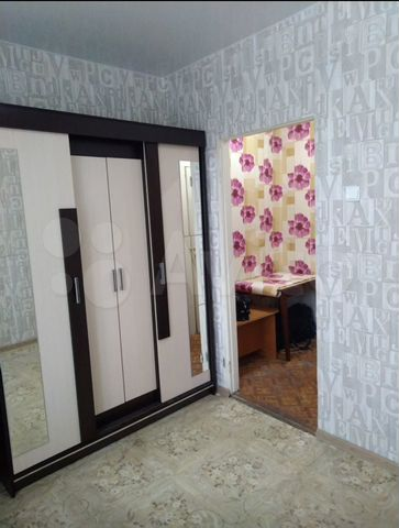 квартира студия проспект Ленинградский 167к1