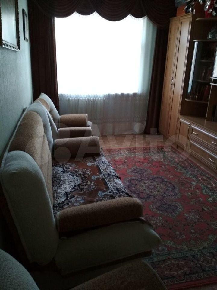 2-к квартира, 42.5 м², 1/3 эт.  89097382631 купить 5