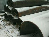 Трубы для проезда, дренажа, конавы
