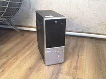 I5 - 2400/16Gb/SSD/GT610