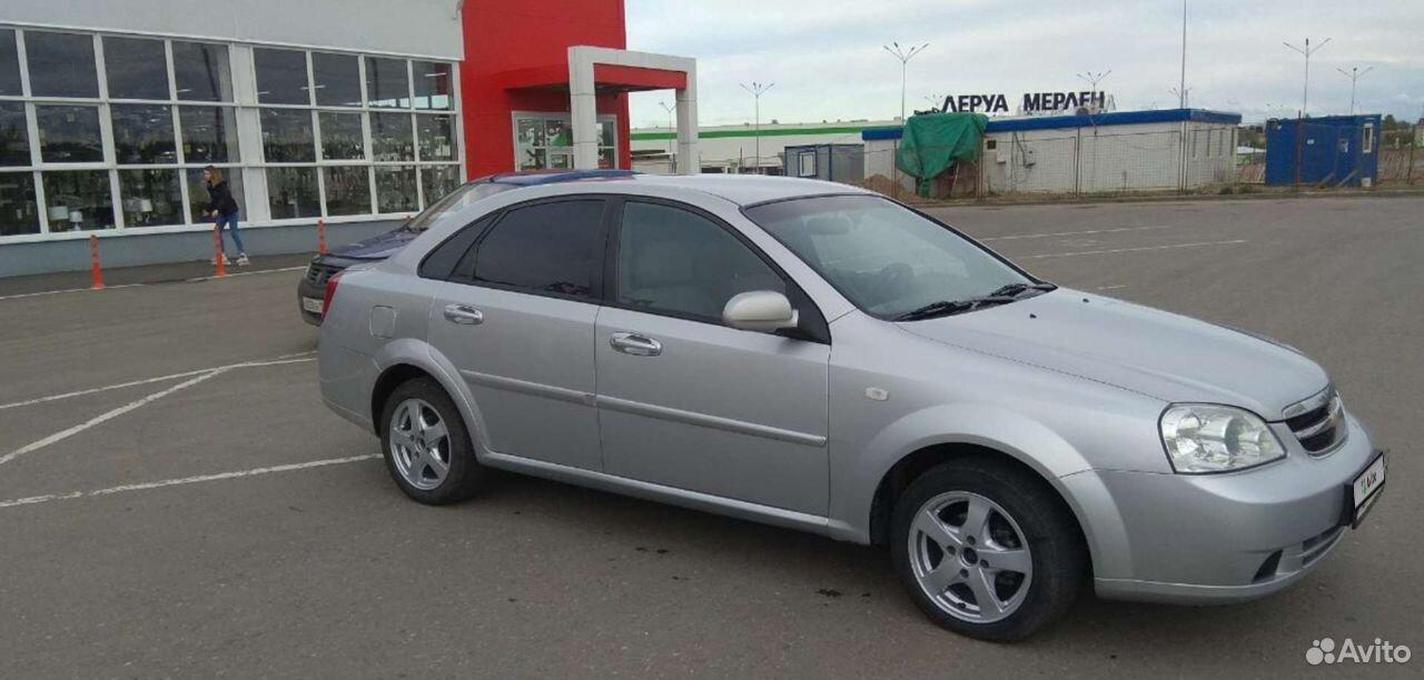 Chevrolet Lacetti, 2008  89612485059 купить 2