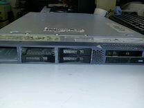 Серверы HP DL380 G5, IBM x3650M3 и Avaya (IBM)