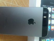 iPhone 5s spase grey