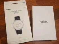 Часы Nokia Activity & Sleep Watch